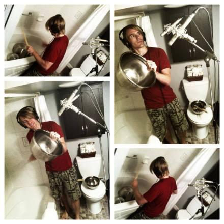 Bowl Recording