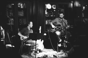 Matt Paterschuk & Steve Dawson